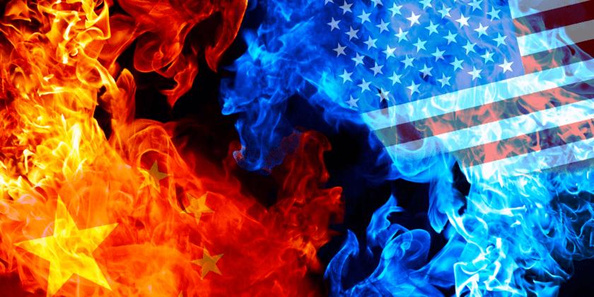 香港の一国二制度を揺るがす国家安全法問題が引き起こす米中摩擦の激化が株式市場に与える影響について考察する!