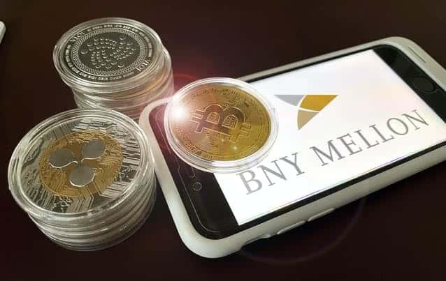 米金融大手バンク・オブ・ニューヨーク・メロン(BNYメロン)