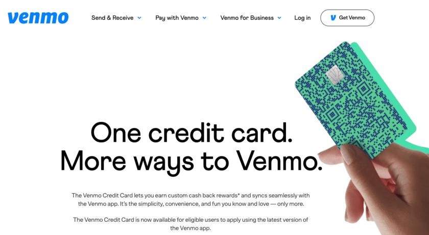 venmocreditcard